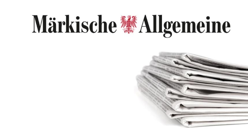 Märkische Allgemeine: Tariferhöhung bei Riva in Brandenburg