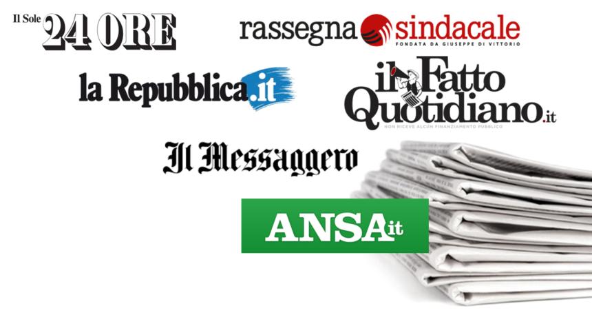 Presseschau Italia: Der Arbeitskampf bei RIVA in den italienischen Medien