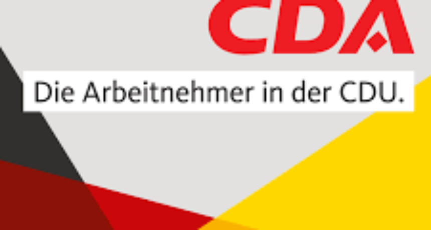 """CDA Trier: """"Wir möchten, dass Riva an den Verhandlungstisch zurückkehrt und einen fairen Vertrag mit ihren Arbeitnehmern abschließt."""""""